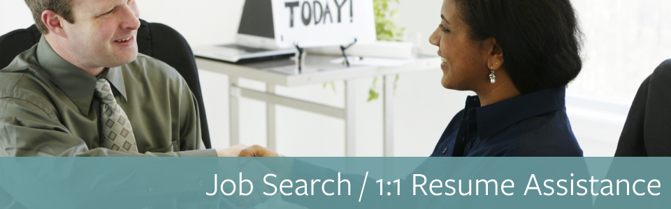 job search_featured